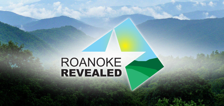 Roanoke People & Places Monday