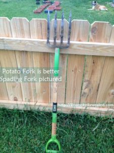Make short work of maintaining vegetable beds with this cultivating tool.