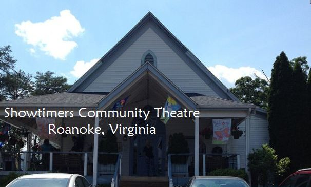 Showtimers offers a cozy community theatre in Roanoke