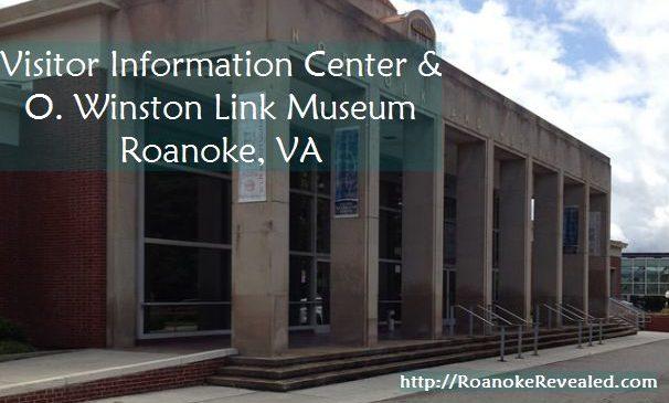 Roanoke Visitors' Association